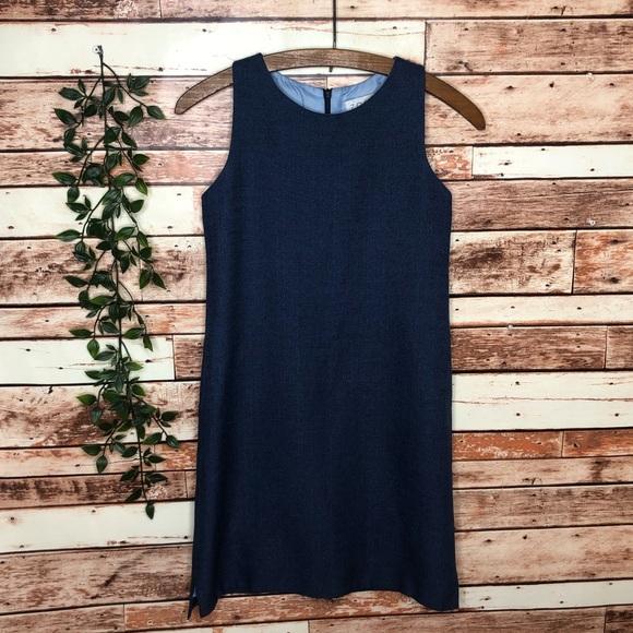 Other - Zoë Ltd Blue A-line Vintage Trendy Girls Dress 14